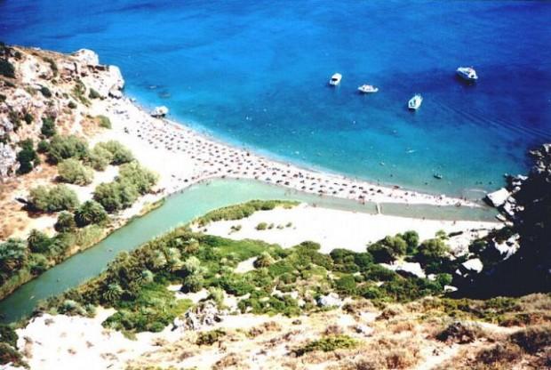 Vivere a Creta: la storia di Nadia