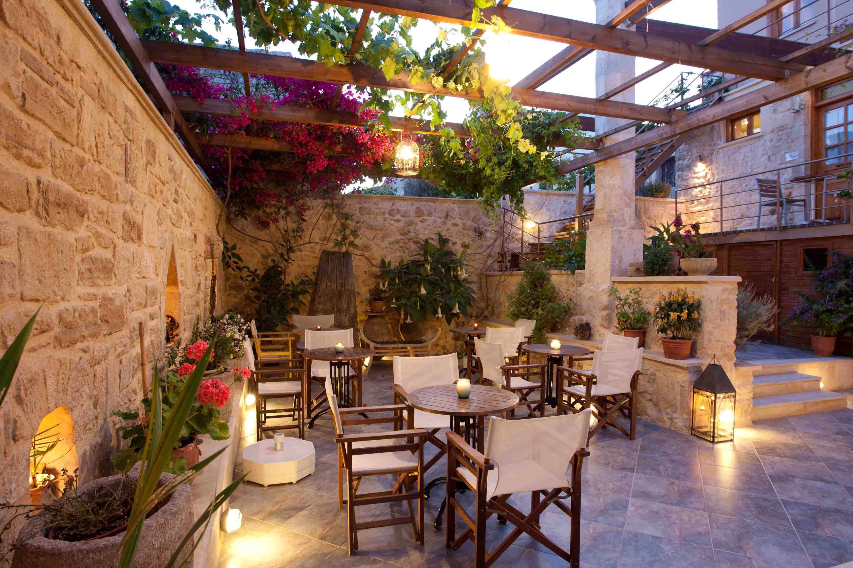 Hotel, B&B, e resort per dormire a Creta