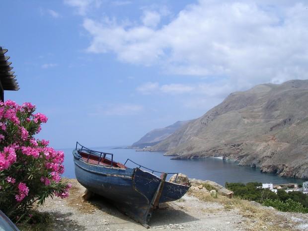 Meteo Creta clima