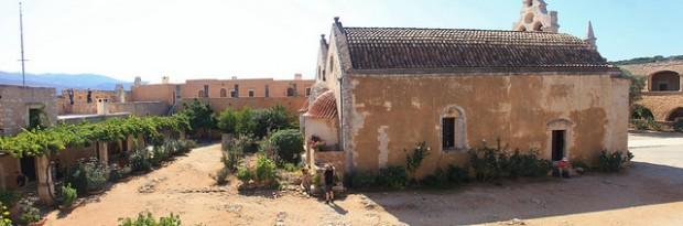 Arkadi-Creta monasteri