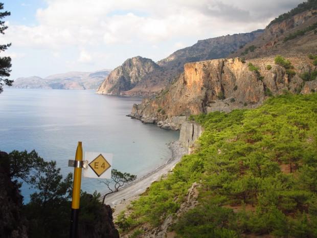 Natura e morfologia di Creta