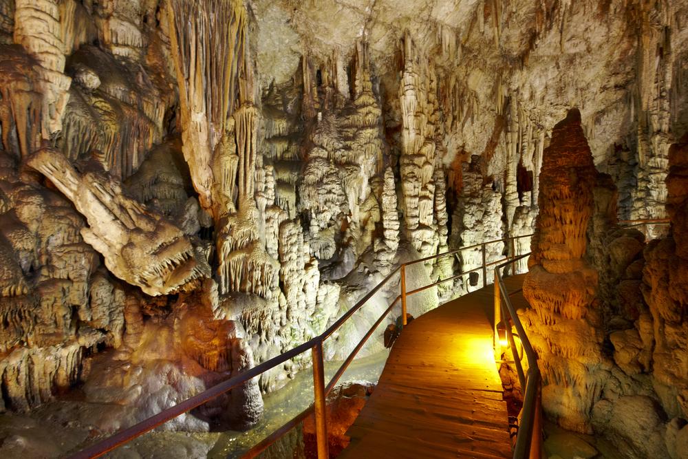 grotta di zeus creta