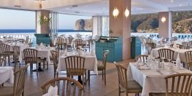 ristorante lusso mare