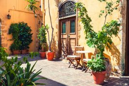 Hotel a Creta, scegliere online tra grandi alberghi di lusso e a conduzione familiare