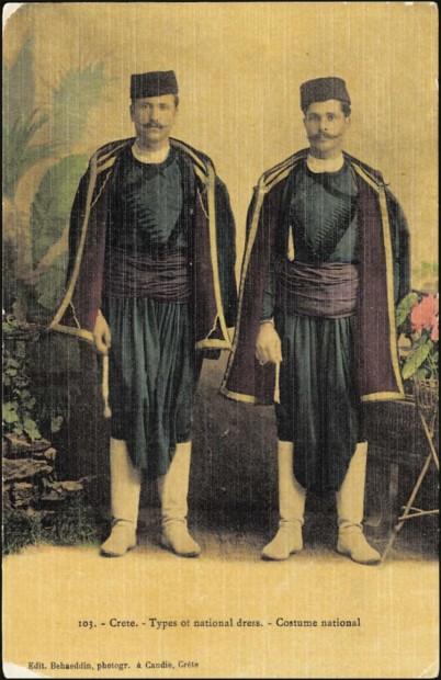 abiti tradizionali