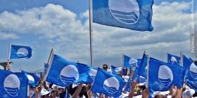 Bandiere Blu spiagge Creta 2014