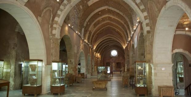 Museo Archeologico Chania archeologia
