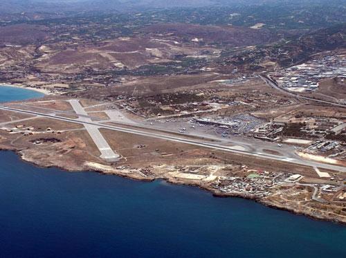 Creta Airport Heraklion voli per creta
