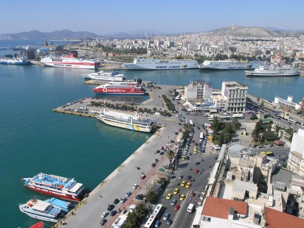 Grecia Pireo Traghetto Creta voli per creta
