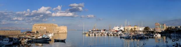 porto Heraklion voli per creta