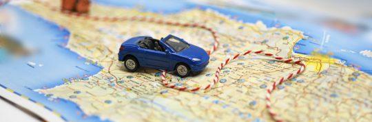 Affittare un'auto a Creta: scegliere le compagnie migliori non è sempre facile