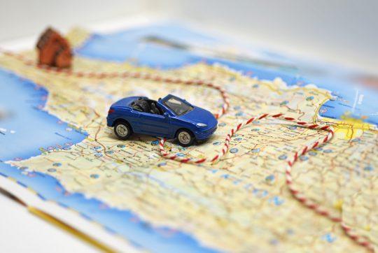 Noleggio auto a Creta: consigli su come scegliere le migliori compagnie