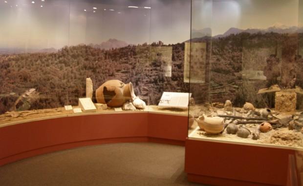 Museo Archeologico di Rethymno musei