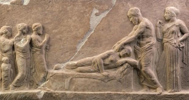 giatrosofia antica grecia magia