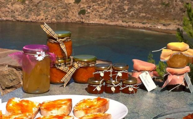 Primavera a Creta: un viaggio tra colori e profumi