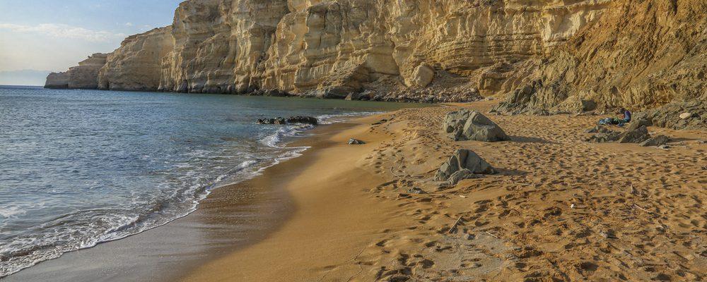 creta spiagge nudiste
