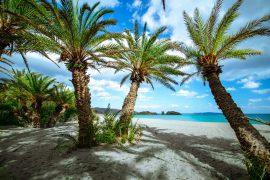 visitare Creta