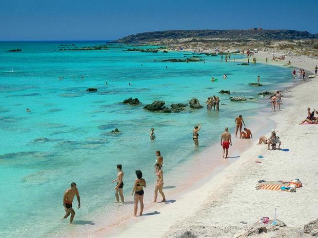 vacanze con i bambini a creta: le migliori spiagge - Migliore Zona Soggiorno Creta 2