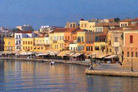 Vivere a Creta