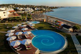 I 5 migliori hotel all-inclusive (tutto incluso) di Creta