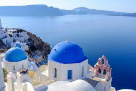 vacanza grecia