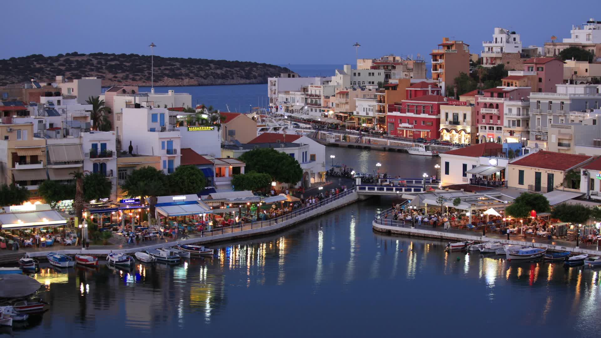 Creta vacanze
