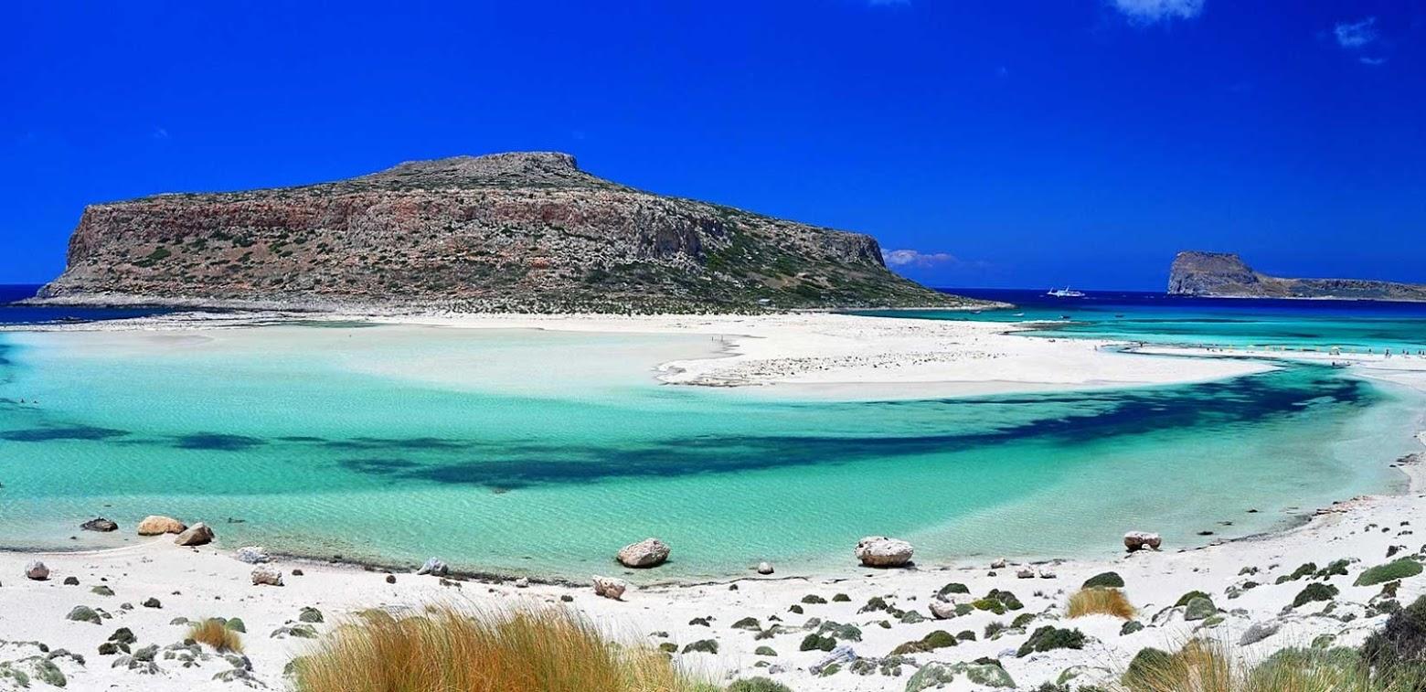 in vacanza a Creta