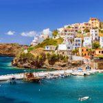 crociere a Creta