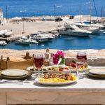 gastronomia greca