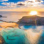 Le 10 spiagge imperdibili di Creta