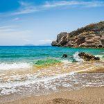 spiagge più belle di creta malia